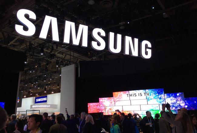 Samsung 8k Ifa 2018