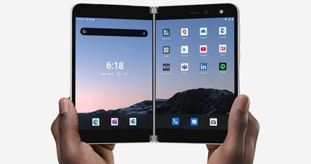 El Microsoft Surface Duo con Android y dos pantallas ya se vende por fin en España