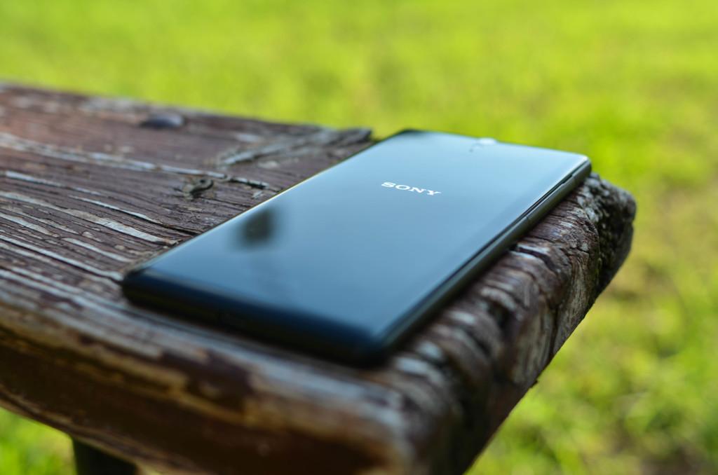 Sony Xperia™ C5 Dual Trasera