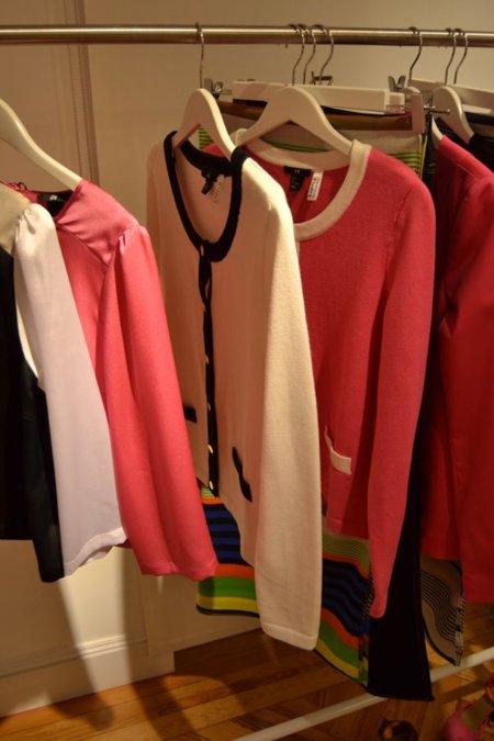 Rosa HM colección Primavera-Verano 2012