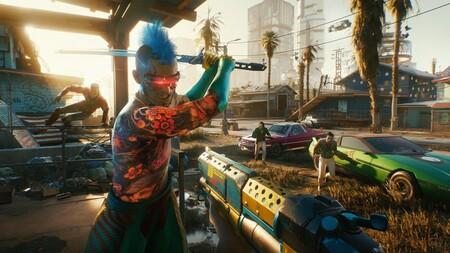 Este mod de Cyberpunk 2077 nos permite correr por las paredes, recuperando la mecánica descartada por CD Projekt RED