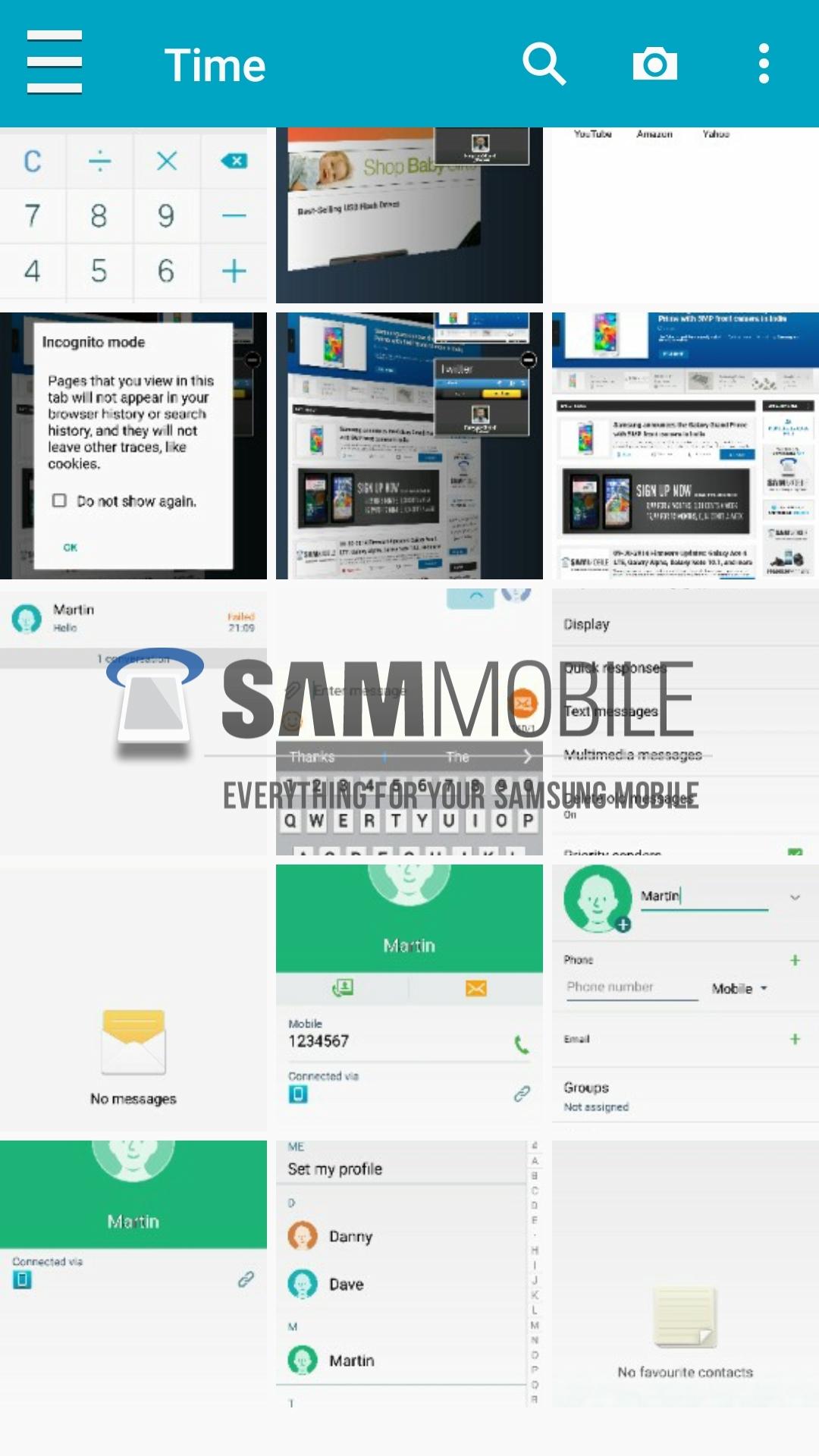 Foto de Android L para Samsung Galaxy S5 (26/39)