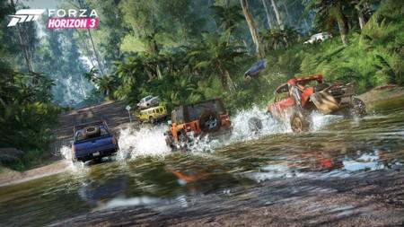 Forza Horizon 3 03