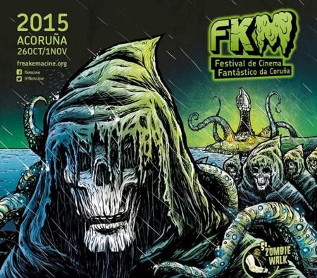 FKM 2015 | Hoy arranca el Freakemacine