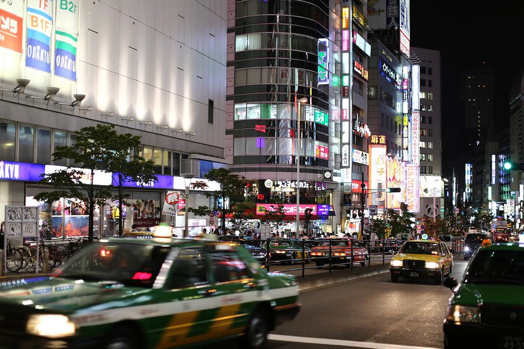 Japon Diesel
