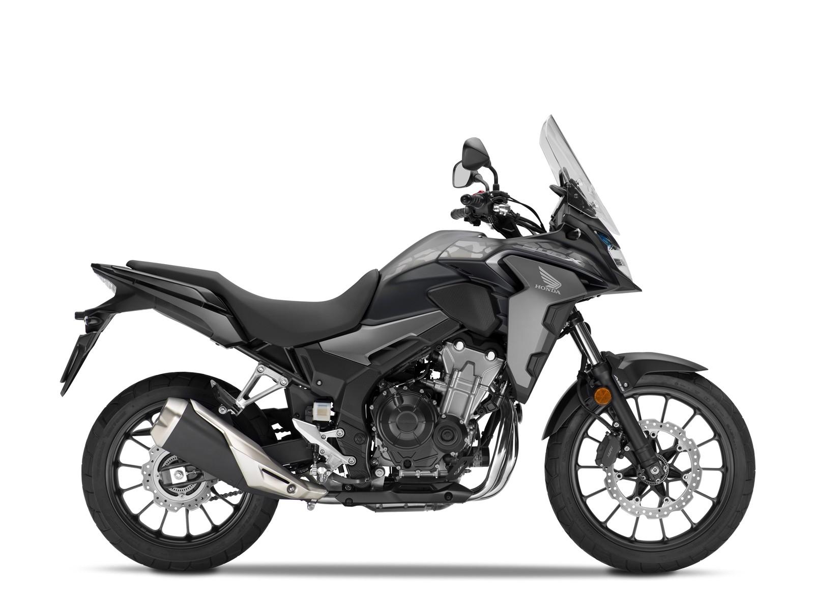 Foto de Honda CB500X 2019 (13/37)