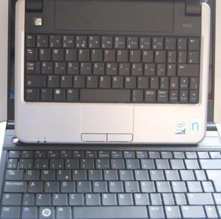 Dell Mini 9 vs Dell Mini 12