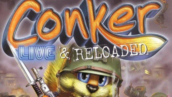 Conker: Live & Reloaded
