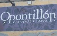 El mesón de Vigo 'OPontillón' oferta comer por 1 euro los jueves hasta el 25 de abril