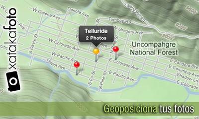 Geoposiciona tus fotos I - Antes de empezar