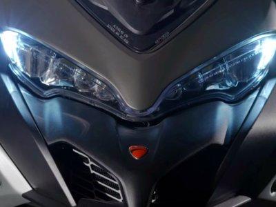 La Ducati Multistrada Enduro sigue disparando el hype: The Wild Side of Ducati 4