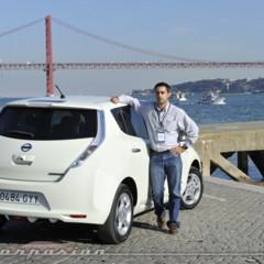 Foto 9 de 58 de la galería nissan-leaf-presentacion en Motorpasión