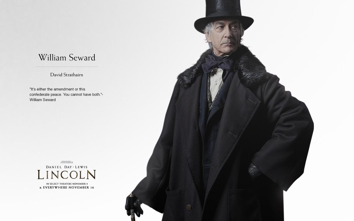 Foto de 'Lincoln', carteles de la película de Steven Spielberg (7/7)