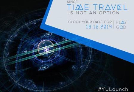 Los MicroMax YU con Cyanogen llegarán el próximo 18 de diciembre