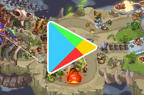 129 ofertas de Google Play: aplicaciones y juegos gratis y con grandes descuentos por poco tiempo