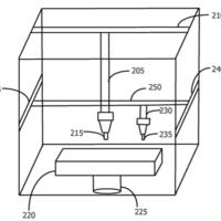 ¿Apple vendiendo impresoras 3D? Una patente demuestra que como mínimo lo han considerado