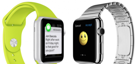 "Apple ya busca a sus ""evangelizadores"" del Apple Watch"