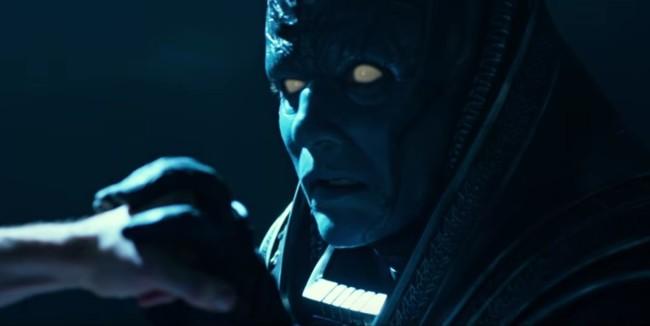 Oscar Isaac en una imagen del tráiler
