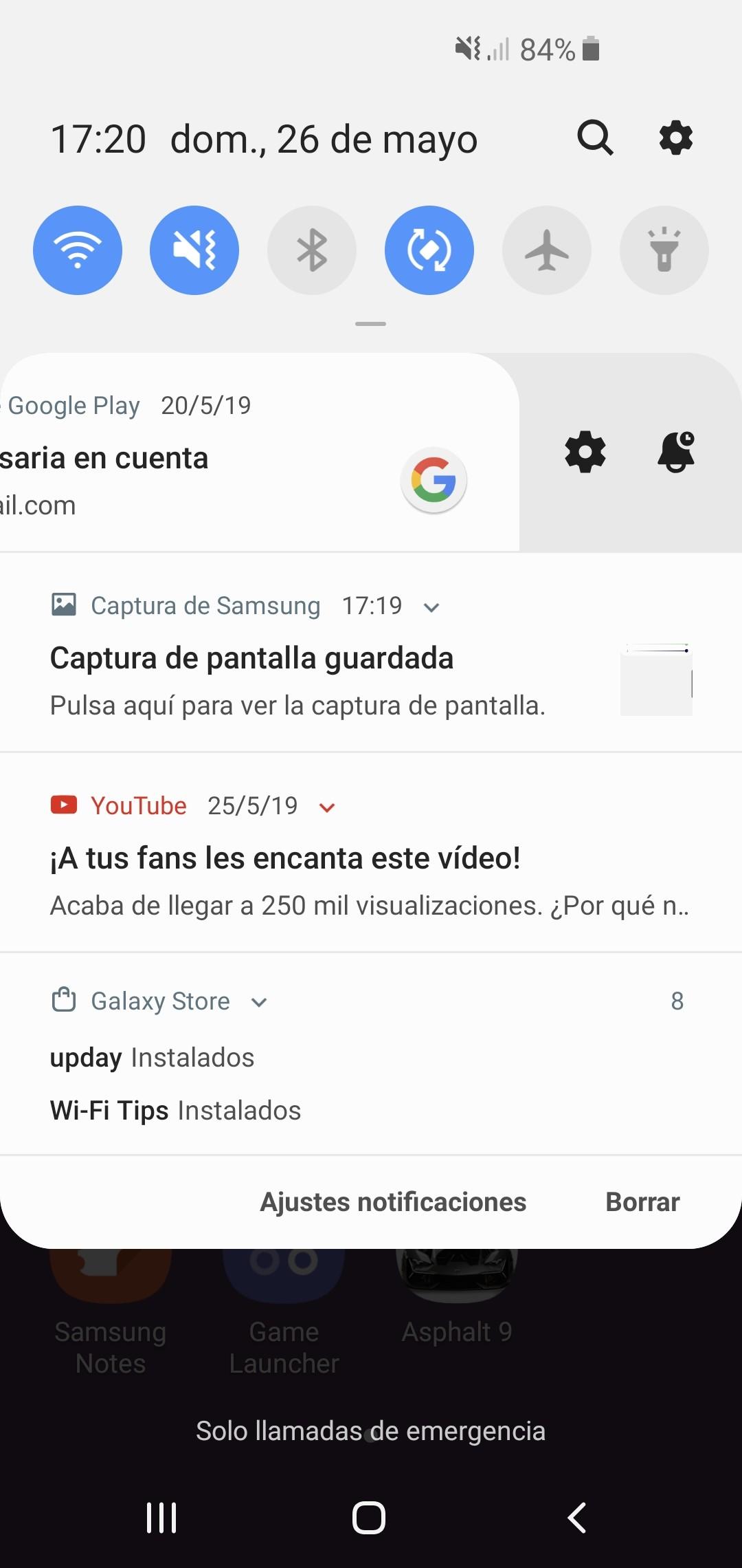Samsung Galaxy S10e OneUI