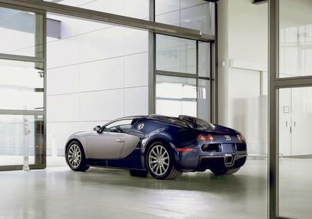 Decadas Bugatti Veyron