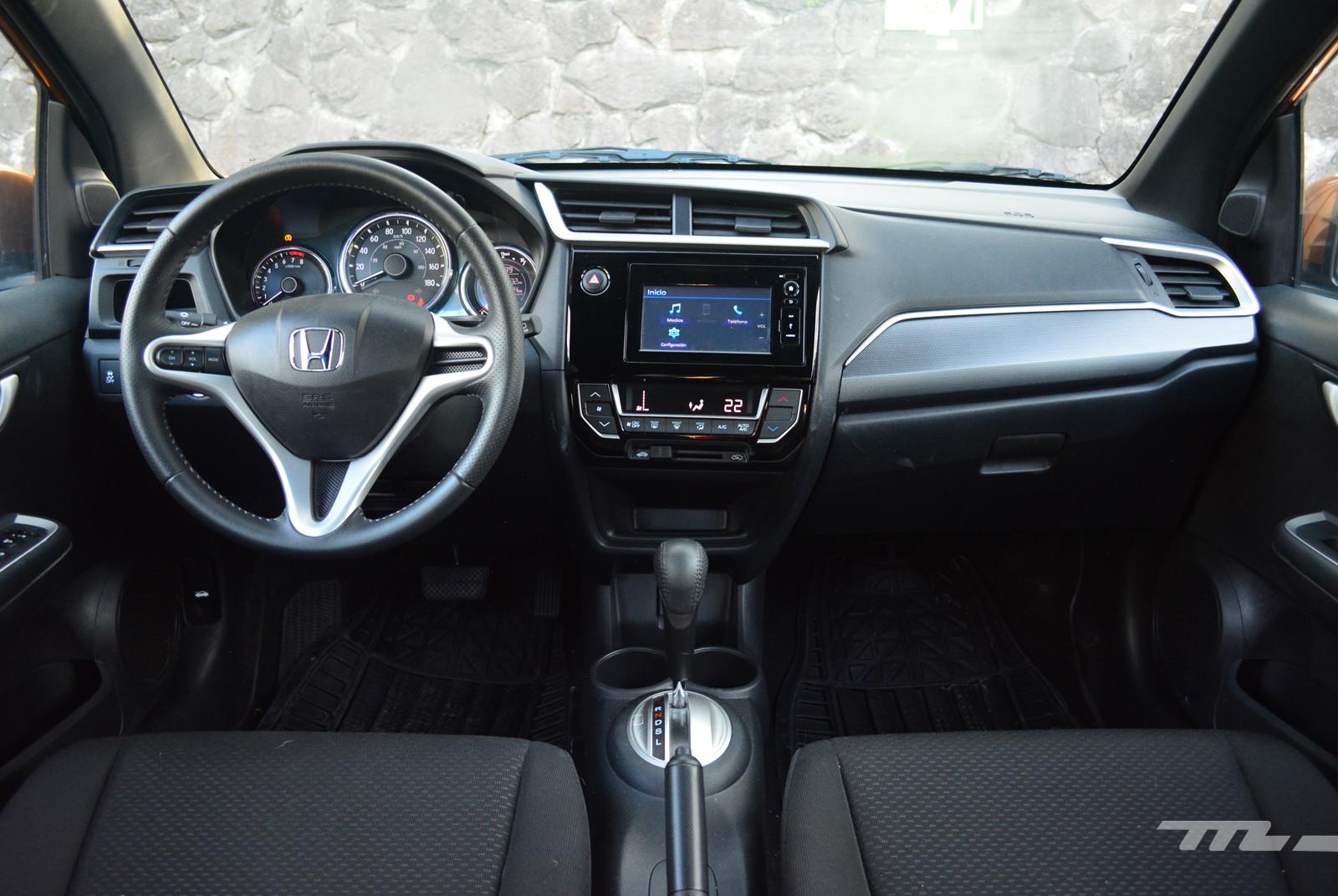 Foto de Honda BR-V (prueba) (8/20)