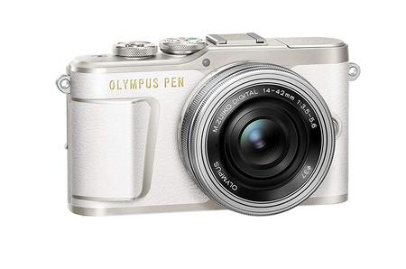 Olympus E Pl9 White