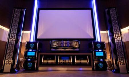 Tres proyectores Full HD de calidad para cine en casa por menos de 900 euros