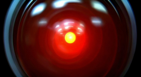 2001 HAL 9000