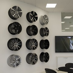 Foto 10 de 61 de la galería ares-design-fabrica-y-proyectos en Motorpasión