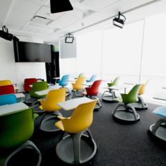 Foto 8 de 12 de la galería las-oficinas-de-google-en-mexico en Trendencias Lifestyle
