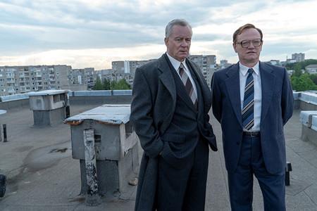 Chernobyl Mejor Miniserie Emmy 2019
