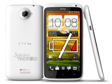 HTC: queríais teléfonos finos, así que abandonamos baterías de mayor capacidad