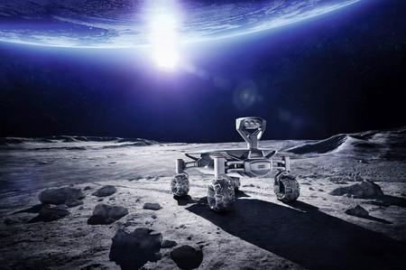 Audi está listo para conquistar la luna con el Lunar Quattro