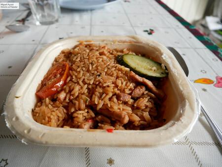 La pandemia da el empujón definitivo al táper a domicilio: no para de crecer y amenaza al menú del día