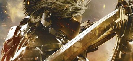 'Metal Gear Rising: Revengeance' prepara la llegada de su demo con un nuevo tráiler