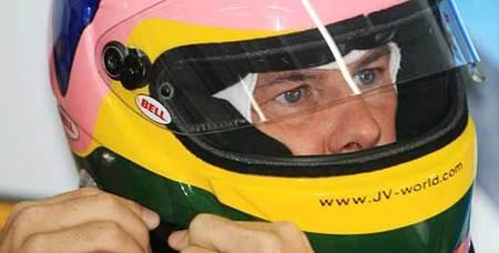 Jacques Villeneuve podría fichar por Stefan Grand Prix