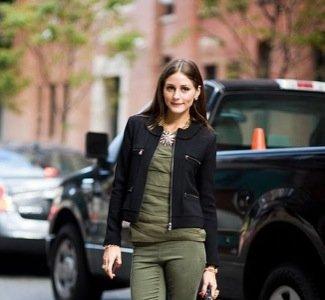 Tendencias Primavera-Verano 2011: el estilo militar se renueva en la calle con las famosas y las streetstylers