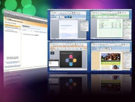 Office 2008 actualización sp2