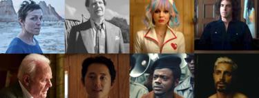 Óscar 2021: la porra de Espinof y nuestros nominados favoritos que nos gustaría que ganasen