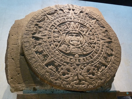Museo Nacional de Antropología de México (II)