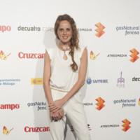 María Castro Festival Cine de Málaga 2014 presentacion