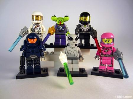 No Ha Lego Segregar Empezado AhoraEn A Los Por Juguetes Género 354jARL