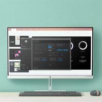 La aplicación HP Quick Pair para Windows desvela el nuevo monitor sin cables que está preparando HP