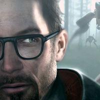 15 años tras su lanzamiento, Valve ha actualizado Half-Life 2 para que sus personajes vuelvan a parpadear