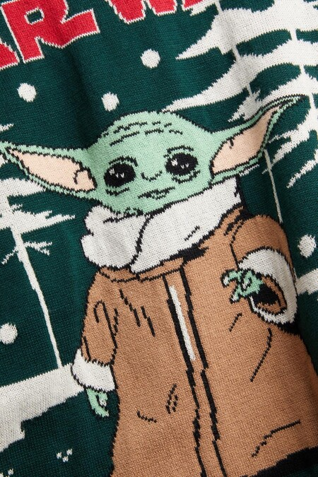 Ugly Sweaters Navidad 2020 Primark Hombre 04