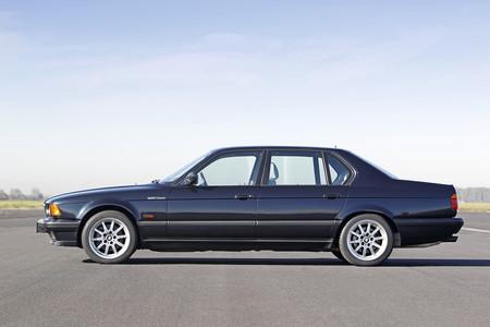BMW Serie 7 V12