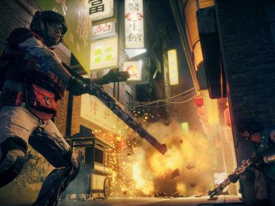 El nuevo vídeo de Battlefield Hardline nos ofrece un adelanto de los mapas del DLC Betrayal