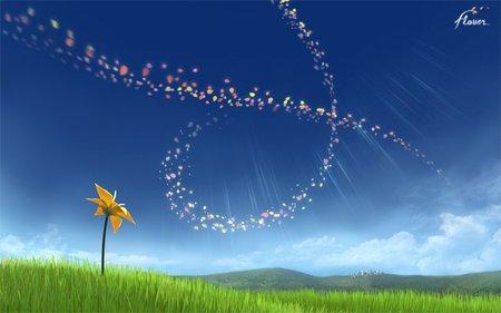 ¿Y si te digo que puedes crear los juegos, 'Flow' 'Flower' y 'Portal' con 'LittleBigPlanet 2'?