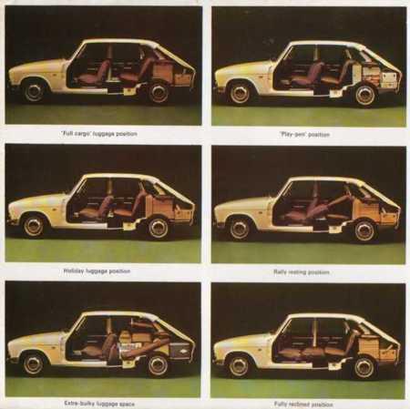 Renault16interior