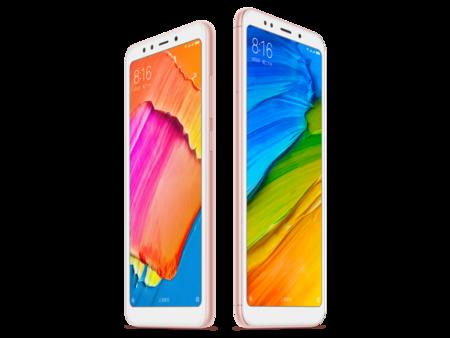 """Redmi 5 y Redmi 5 Plus: los smartphones """"sin marcos"""" más económicos son de Xiaomi y van por la gama media"""